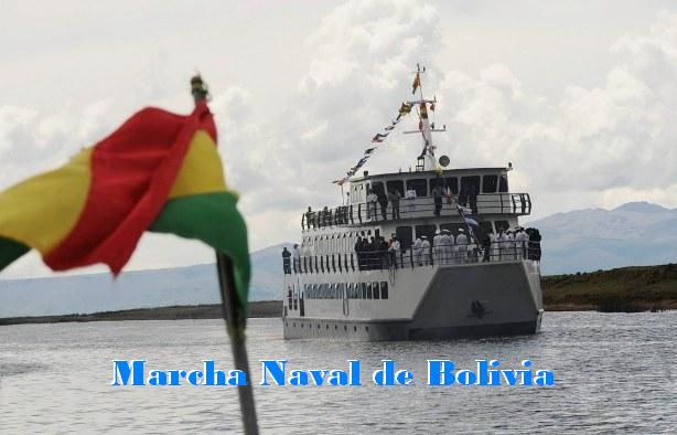 marcha-naval